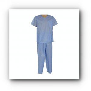 Uniforma medicala TNT 40g