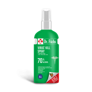Dr Fuchs 2in1 action 100ml