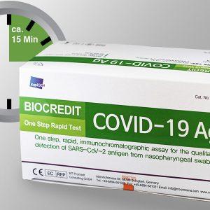 Test Antigen Rapid